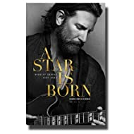 A Star is Born Poster Movie Promo 11 x 17 inches Bradley Cooper