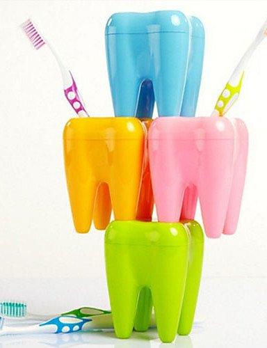 H & sy & P 4 agujeros cepillo puerta cepillo de dientes de estilo diente dientes