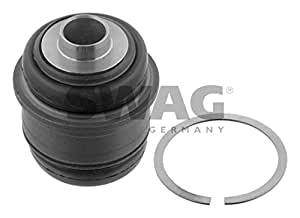 Amazon Com Swag Germany Arm Bushing Rear Assembly For