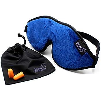Amazon Com Dream Essentials Escape Sleep Mask With