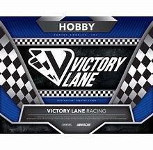 2018 Panini Victory Lane Racing Hobby Box! (Racing Cards Hobby Box)