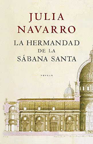 La hermandad de la Sábana Santa (Éxitos): Amazon.es: Navarro: Libros