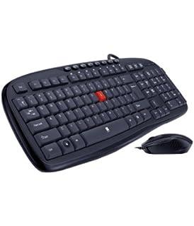 aa2831014ae Amazon.in: Buy iBall Slender 22 Multimedia USB 2.0 Keyboard and ...