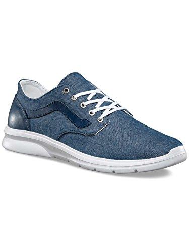 Vans Ua Iso 2, Zapatillas para Hombre (c L) Chambray