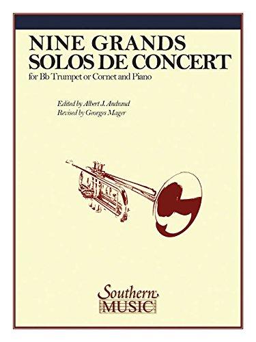 nine-grand-solos-de-concert-trumpet
