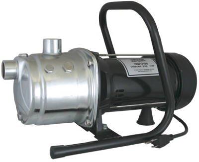 Irrigation Lawn Pump (Star HSPJ100 1 Hp Portable Lawn Sprinkler Irrigation Pump)