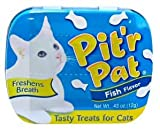 Pit'r Pat (Fish Flavor), My Pet Supplies