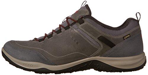 Hommes Chaussures Multisport Air Ombre titane Fonce57486 Gris Ecco De Espinho Plein Pour wgwR47qO