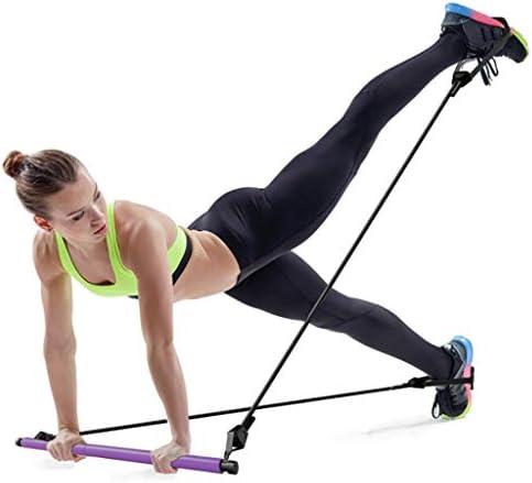 YNXing /Équipement de yoga de musculation de soutien de la r/ésistance du veau de fitness de Pilates