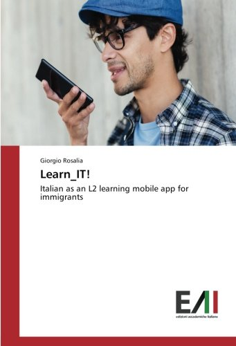 Download Learn_IT!: Italian as an L2 learning mobile app for immigrants PDF