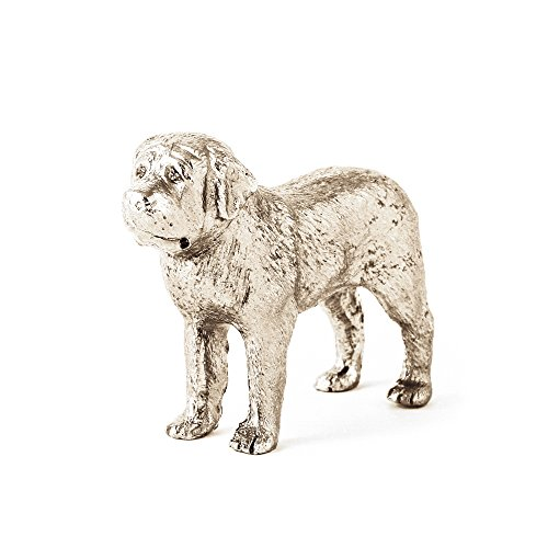 Mastiff Made in UK Artistic Style Dog Figurine Collection