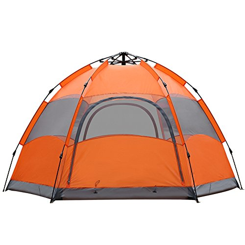 Camping Tent Hosport 3 4 Person Tent Pop Up Instant