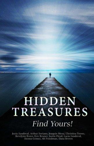 Hidden Treasures: Find Yours!