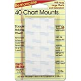 Amazon Com 480 Mounting Tabs Removable 1 2 Quot Learning
