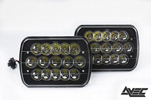 5x7 headlight conversion - 3