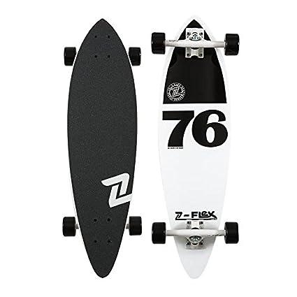 32 Mini Pintail Z-Flex Skateboards