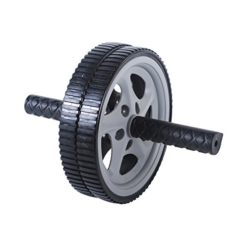 Sunny Health & Fitness No. 003 Ab and Core Training Exercise Wheel