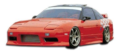 1989-1994 Nissan 240SX 2DR Duraflex M-1 Sport Body Kit - 4 ()