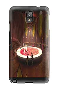 Premium Galaxy Note 3 Case - Protective Skin - High Quality For Star Wars Attack Clones