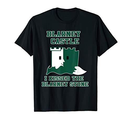 Blarney Castle - Blarney Castle T-Shirt Ireland Men Women Kids