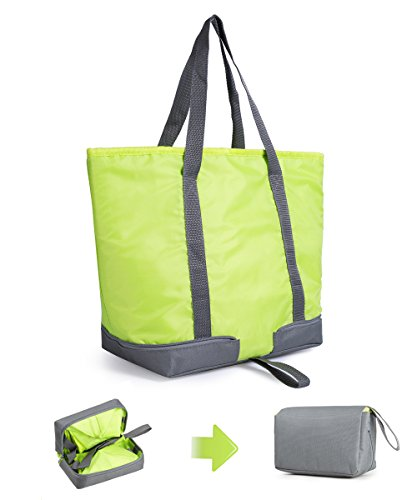XMBEDERT Insulated Outdoor Collapsible Grocery product image