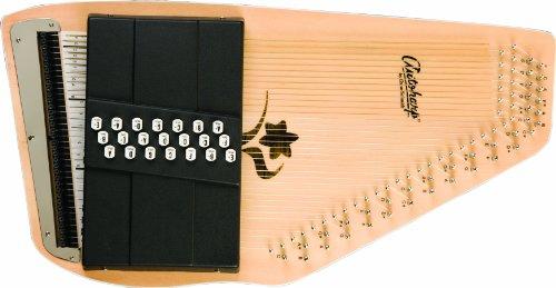 Oscar Schmidt OSC-OS45C 21-Chord Autoharp by Oscar Schmidt
