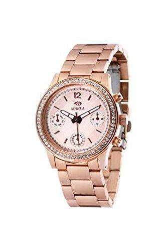 Reloj Marea MultifuncionAmazon Mujer esRelojes B540112 UpSMGzVq