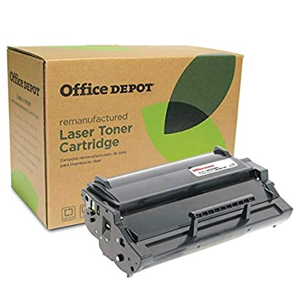 Office Depot(R) Brand 310-3545 (Dell 7Y610) Remanufactured High-Yield Black Toner Cartridge