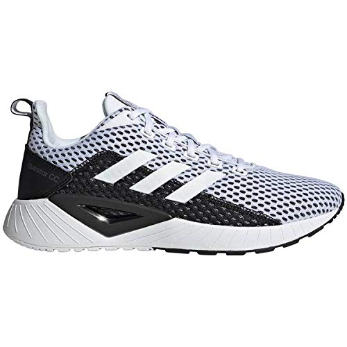 adidas Running Men's Questar Climacool Footwear White/Footwear White/Core Black 11.5 D US