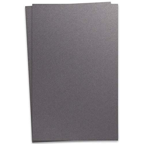 Curiousメタリック – Ionised用紙 – 32t多目的紙 – 12 x 18 – 200 pk   B00F5L0VNA