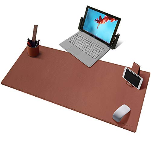Multifunctional Office Desk Pad, 39.3