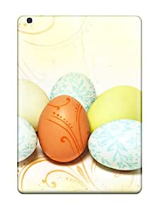 Awesome Design Happy Easter Hard Case Cover For Ipad Air