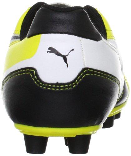 Puma - Botas de fútbol infantil Gelb (blazing yellow-black-whit 01) (Gelb (blazing yellow-black-whit 01))