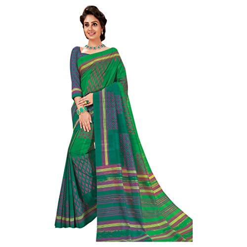 Diseñador di di di 2888 donne Vestito di delle etnico Sari tradizionale Sari EMPORIUM seta culturale stampato ETHNIC tradizionale AyqgZaPa