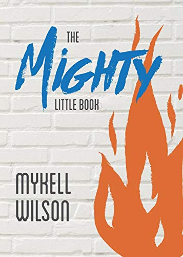 The Mighty Little Book (Yes Men Do Cry)