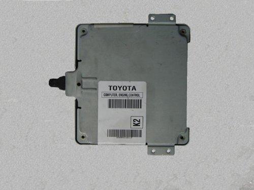 Toyota Corolla Automatic Engine Computer 89661-02K20 (Corolla Computer)