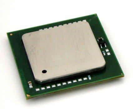 Intel - Intel P4 Xeon 3.6Ghz 2MB 800Mhz CPU Processor ()