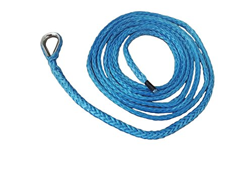 Plow Lift Rope (3/16