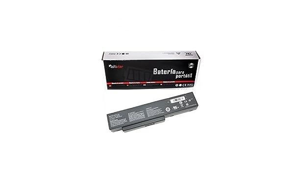 Portatilmovil - BATERIA para PORTATIL BENQ Packard Bell ETNA GL, EUP-PE1-4-22 SQU-701: Amazon.es: Electrónica