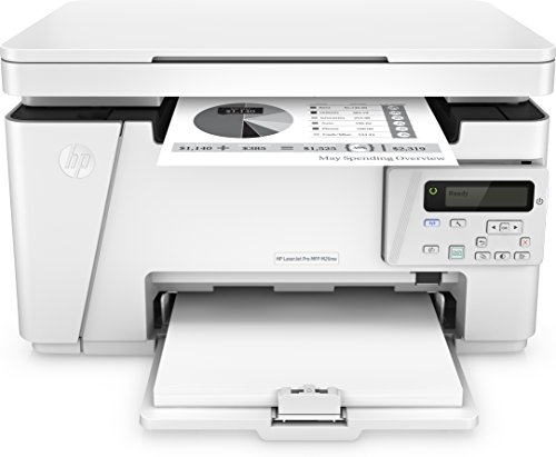 HP 'T0L50A#B19' LaserJet Pro M26nw Multi-Function Printer