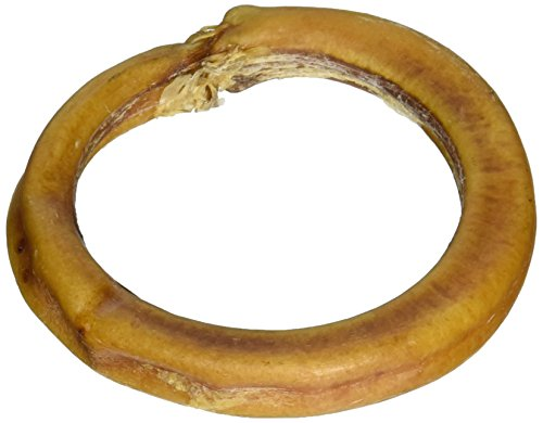 Redbarn - One Individual Bully Dog Chew Bully Ring