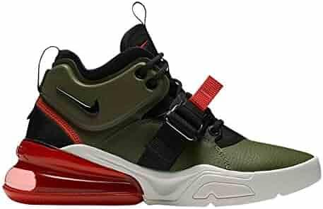 half off 0e23c 02aa7 Nike Air Force 270 (gs) Big Kids Aj8208-200