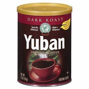 yuban-premium-coffee-dark-roast-11oz-canister-pack-of-3