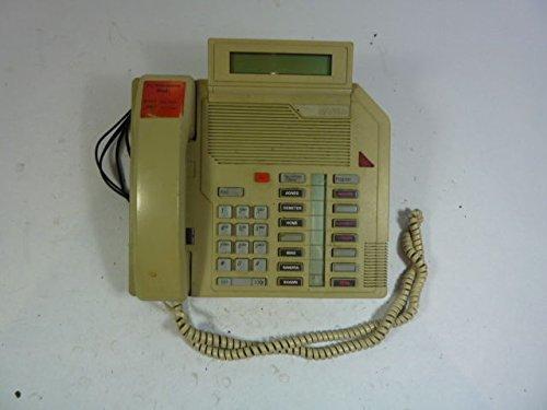 Nortel M2616 - Nortel Meridian NT2K16GH93 Phone M2616 Grey