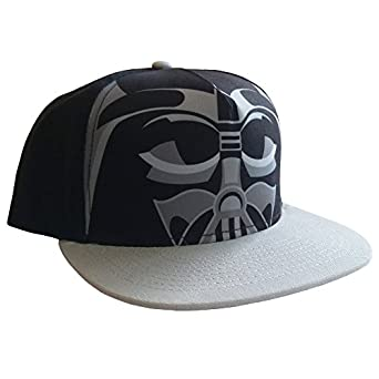 Unisexe Darth Vader Trucker Plat, Noir, Taille Unique Star Wars
