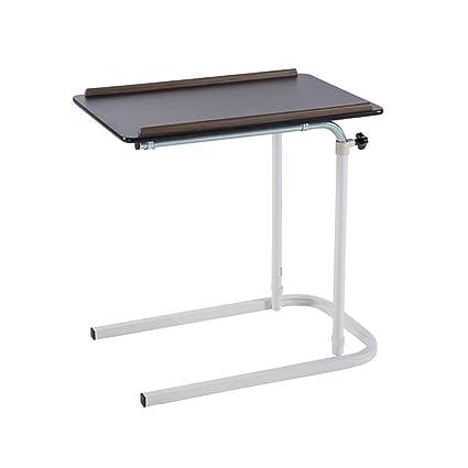 mesa plegable Chunlan Lazy Table, Laptop Table, Altura ...