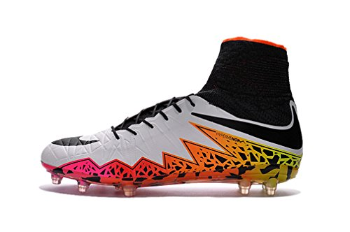 Hypervenom ACC Chaussures Homme II Phantom Top Football de FG de Bottes Hi football ZZwAqEY