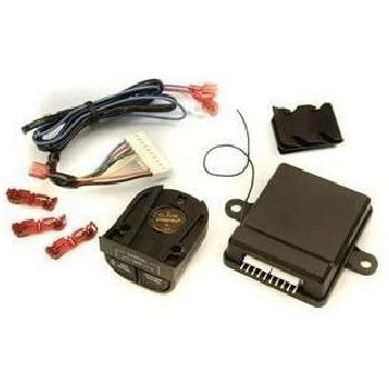 Rostra 250-1775 Complete Cruise Control Kit for Chevy Cobalt