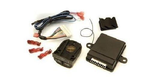 Rostra 250-1775 Complete Cruise Control Kit for Chevy Cobalt (Cobalt Programming)
