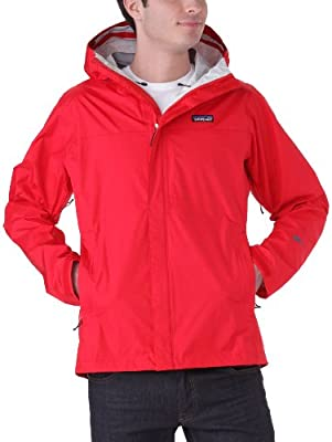 14e10994b8a Amazon.com  Men s Torrentshell Jacket  Sports   Outdoors